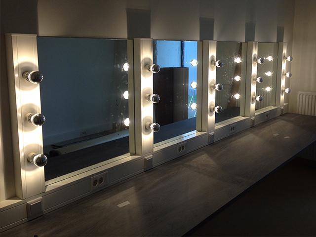 Spiegel Laten Maken : Spiegels